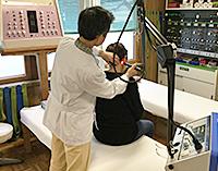 超音波・スーパーライザー治療
